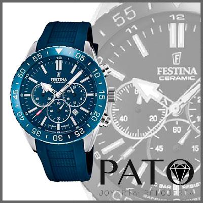 Festina Watch F20515/1
