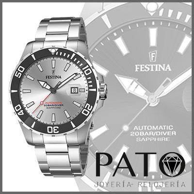 Festina Watch F20531/1