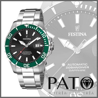 Festina Watch F20531/2