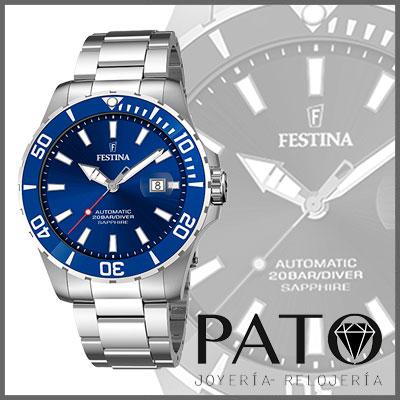 Festina Watch F20531/3