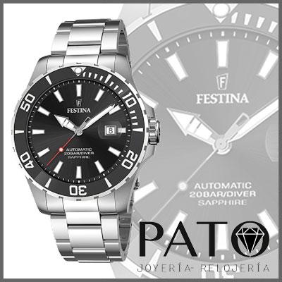 Festina Watch F20531/4