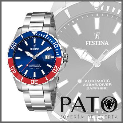 Festina Watch F20531/5