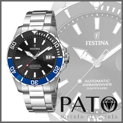 Festina Watch F20531/6
