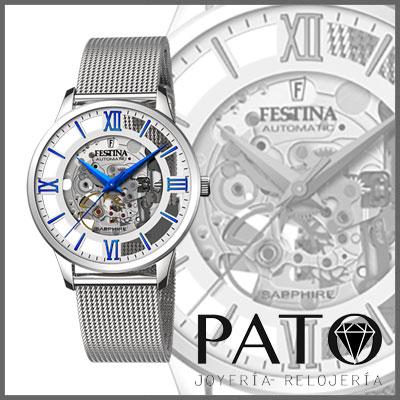 Festina Watch F20534/1