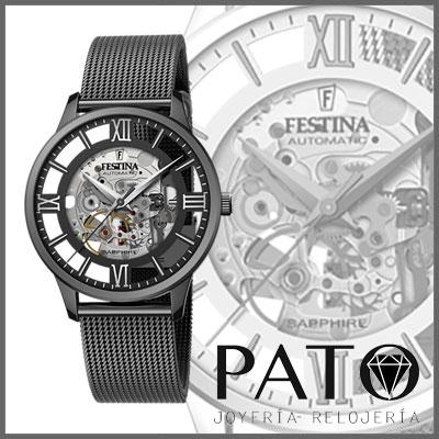Festina Watch F20535/1