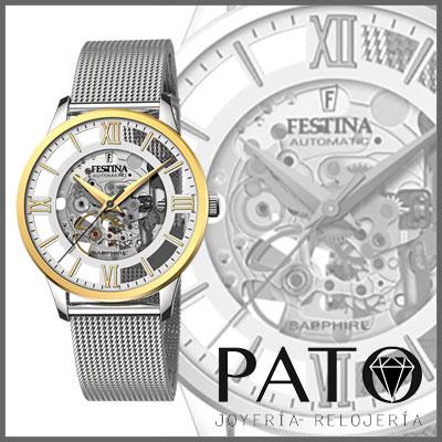 Festina Watch F20537/1