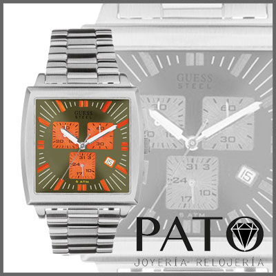 Guess Watch 13515G3