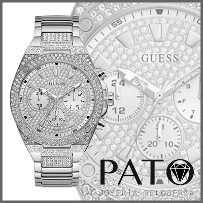 Guess Watch GW0059G1