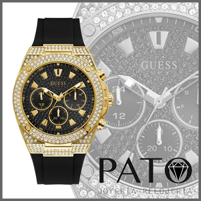 Guess Watch GW0060G2