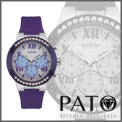 Reloj Guess W0772L5