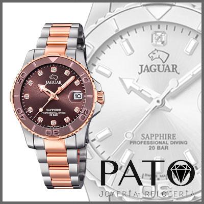 Jaguar Watch J871/2