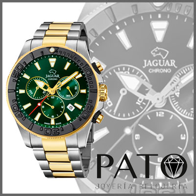 Jaguar Watch J873/2