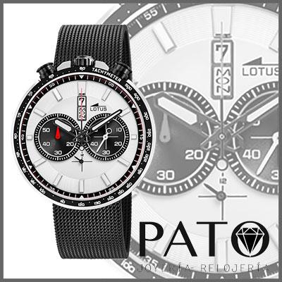 fa2126430c10 Relojes Lotus - Reloj Lotus 10139 1