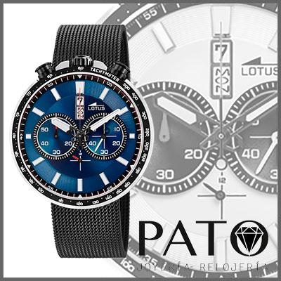 2a3e5ec53f71 Relojes Lotus - Reloj Lotus 10139 3