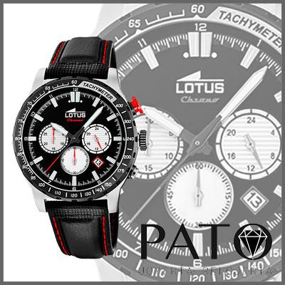 6fde964d9639 Relojes Lotus - Reloj Lotus 18587 1