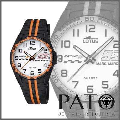 3c825b329407 Relojes Lotus - Reloj Lotus 18261 3