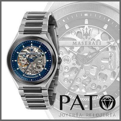 Maserati Watch R8823139001