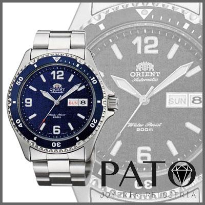 Reloj Orient FAA02002D9