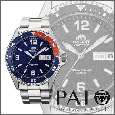 Reloj Orient FAA02009D9