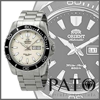Orient Watch FEM75005R9