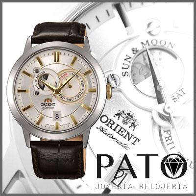 Montre Orient FET0P004W0