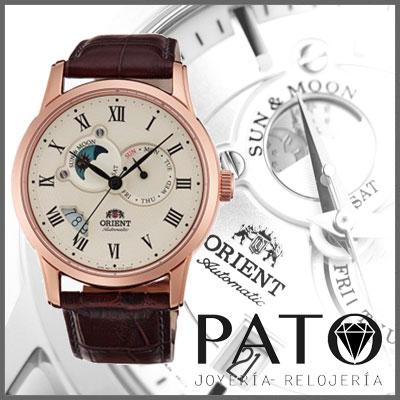 Reloj Orient FET0T001W0