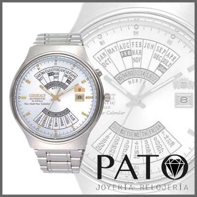 Reloj Orient FEU00002WW