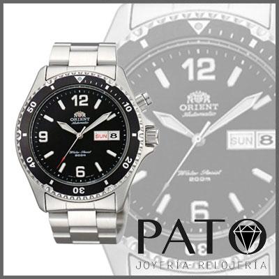 Reloj Orient FEM65001BW
