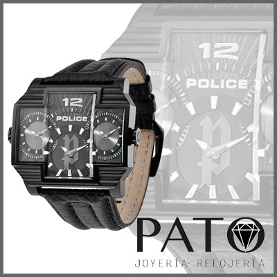 Police Watch R1451104025