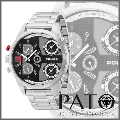 Police Watch R1453240001