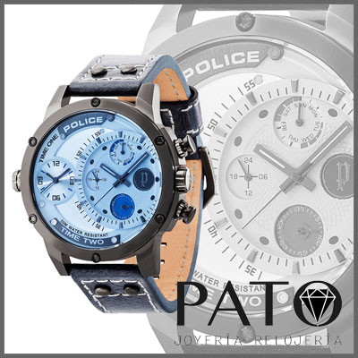 Police Watch R1451253005