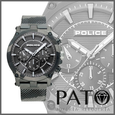 Police Watch R1453321003