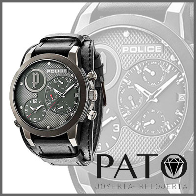 Police Watch R1451230001