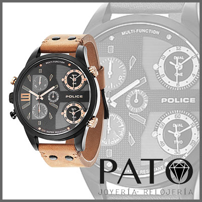 Police Watch R1451240003