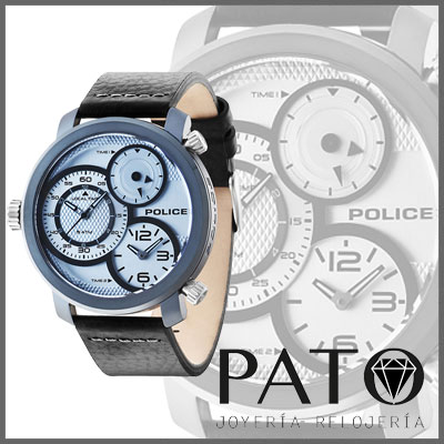 Montre Police R1451249002