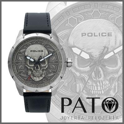 a2186616e63 Relógio Police Reaper R1451303001
