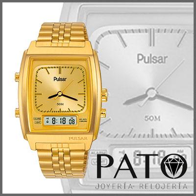 Pulsar PBK036X2
