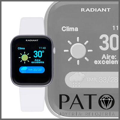 Radiant RAS10102