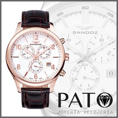 Sandoz Watch 81369-85