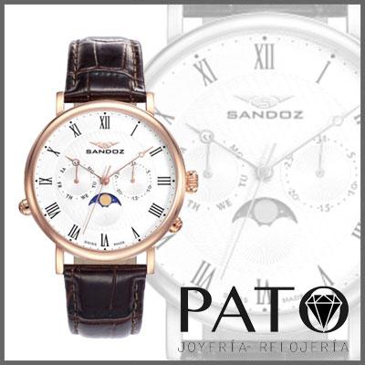 Montre Sandoz 81433-93
