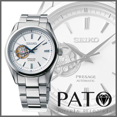 Seiko Watch SSA355J1