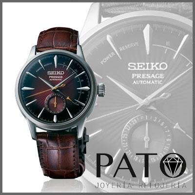 Seiko SSA393J1