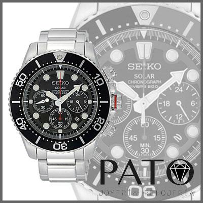 Seiko SSC015P1