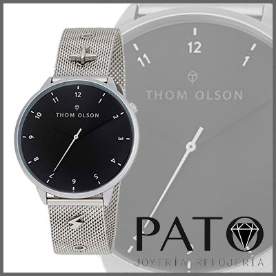 Thom Olson CBTO004