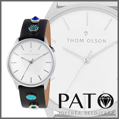 Thom Olson CBTO018