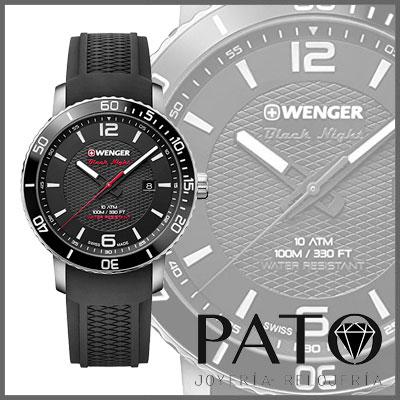 Wenger Watch 011841102