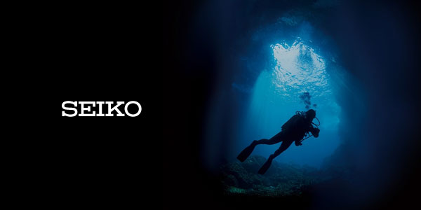 Seiko Diver´s Collection
