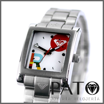 Roxy Watch W199BF-AWHT