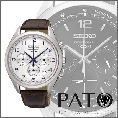 Seiko Watch SSB229P1