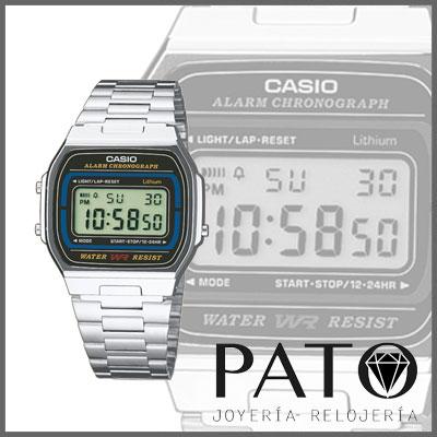 Casio Watch A164WA-1VES